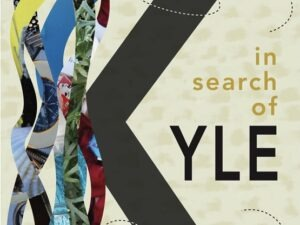 Pre-order your copy of In Search Of Kyle now!