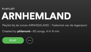 Playlist Arnhemland